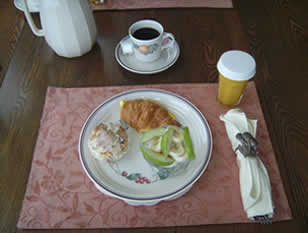 Bed and Breakfast Green Bay Wisconsin